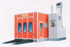 山东烤漆房厨房设备厂家直销