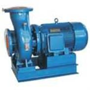 ISW型臥式離心泵