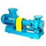 IHF型-氟塑料衬里离心泵