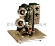 臺式熱打碼機/色帶印碼機/標簽打碼機/薄膜印碼機
