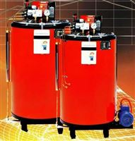 LSS0.03-0.7免检燃油蒸汽锅炉