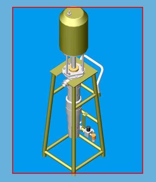 低压气动柱塞泵_中国食品机械设备网