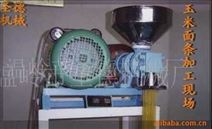 小型多功能面条成型机