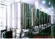各种不锈钢贮罐、大型奶仓
