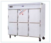 豪華型冷藏柜