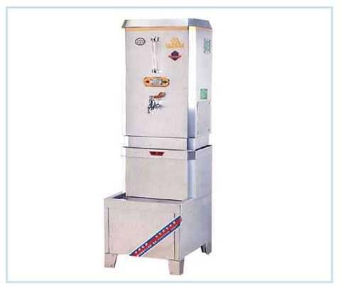 zk2-不锈钢自动电热开水器