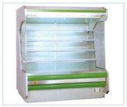 立式普通型风幕食品陈列柜(冷藏)