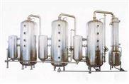 三效降膜式蒸发浓缩器