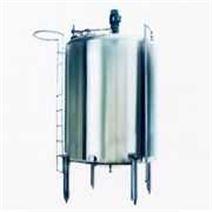 厂家直销 不锈钢无菌贮罐 乳化储罐 混合搅拌罐