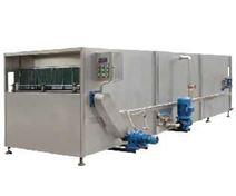 多用途不銹鋼水處理設備暖罐機