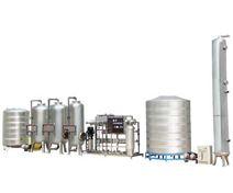 纯水成套生产线设备