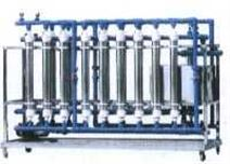 自动中空纤维膜过滤器设备