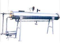 高温管式杀菌机设备