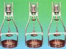 吊悬式筛粉机