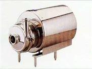 不锈钢离心泵