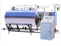 多功能食品清洗设备一体式CIP清洗系统