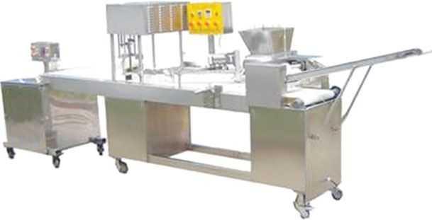 供应多功能酥饼机械厂家