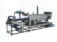 高效节能多功能河粉机械