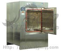 純蒸汽滅菌器設備