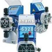 (tekna系列)电磁式加药计量泵