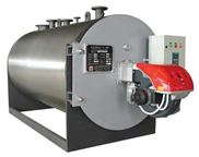 燃油(气)常压热水锅炉