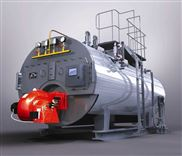 卧式燃油(气)蒸汽/热水锅炉