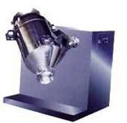 不銹鋼三維運動混合機