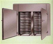 双门热风循环烘箱-灭菌机