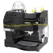 HC304带磨豆机半自动咖啡机