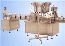 直線式液體灌裝封口機