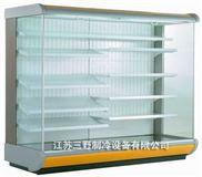 三野冷鏈致力于打造便利店冷柜*品牌