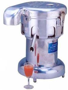 自动果菜榨汁机