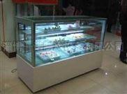 直角蛋糕柜