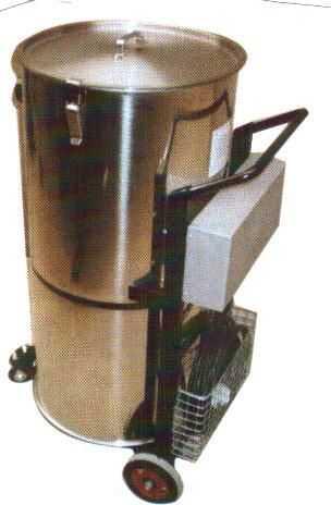 工业吸尘器2