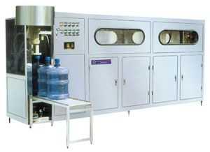 3加仑桶装水生产线设备