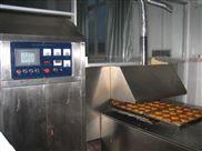 月饼生产线(全自动月饼生产线,月饼机,月饼流水线)