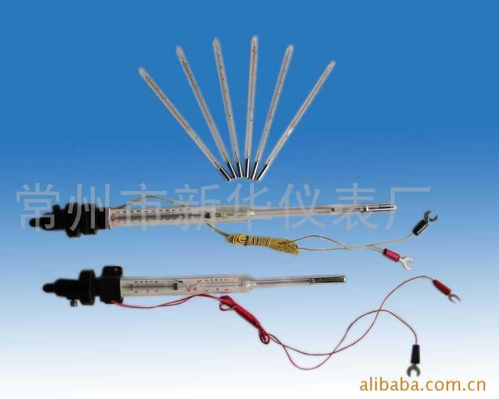 玻璃电接点温度计XH-011