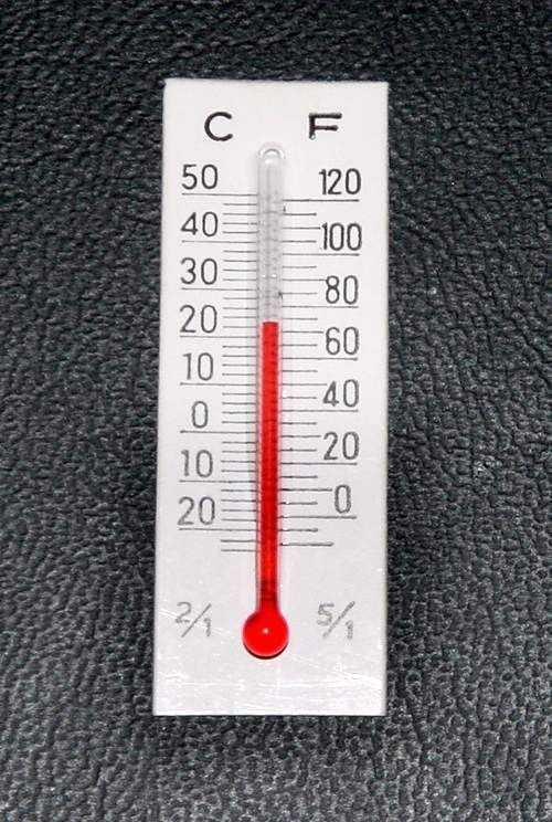 LX-003纸板温度计
