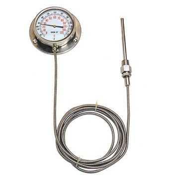 LX-017压力式温度计