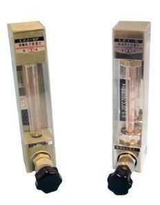 医用高压氧舱玻璃转子流量
