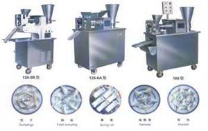 饺子自动成型机