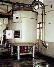 PLG连续式圆盘干燥机