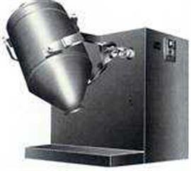 SYH系列三维运动混合机