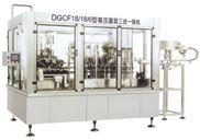 8000B/H含气饮料灌装生产线 大型饮料设备
