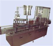 厂家直销 广州自动液体灌装拍盖生产线