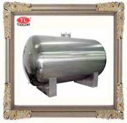 卧式不锈钢贮罐及各种通用/非标准设备(华龙著名品牌)