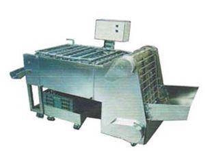 TF-258自动熟鸡蛋剥壳机