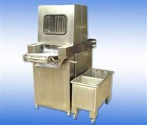 带骨肉类盐水注射机设备