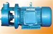 1W型單級旋渦泵