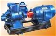 W型雙級旋渦泵